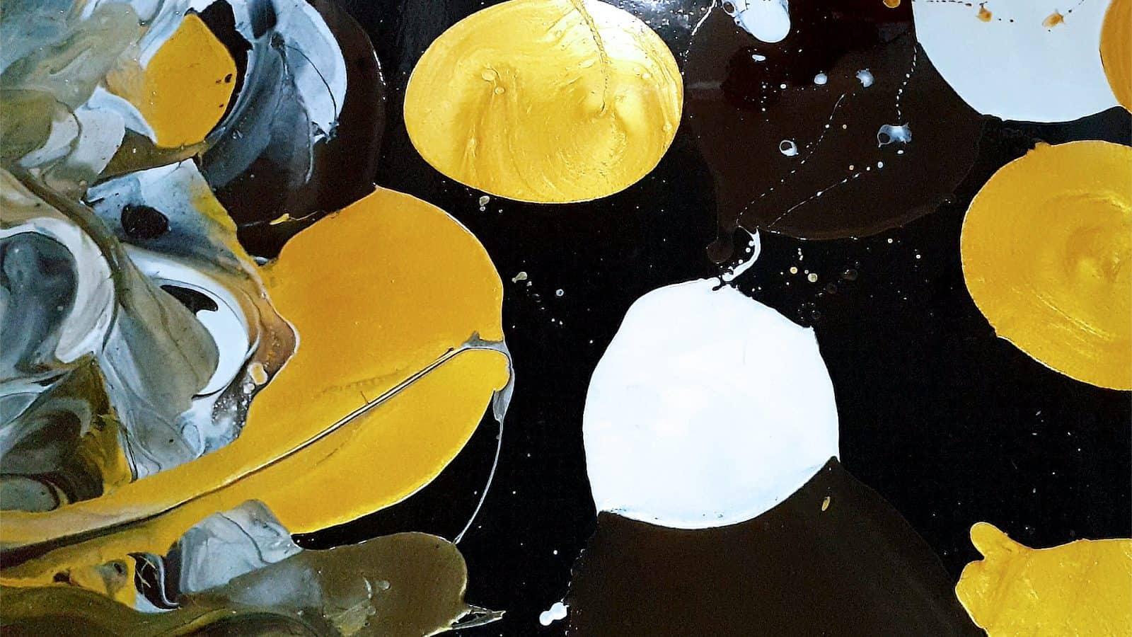 metallic epoxy singapore colour design