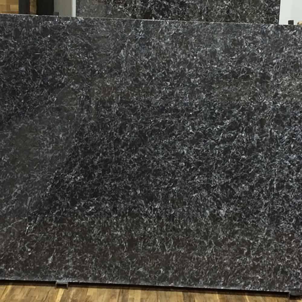 Levadia Black Marble Slab