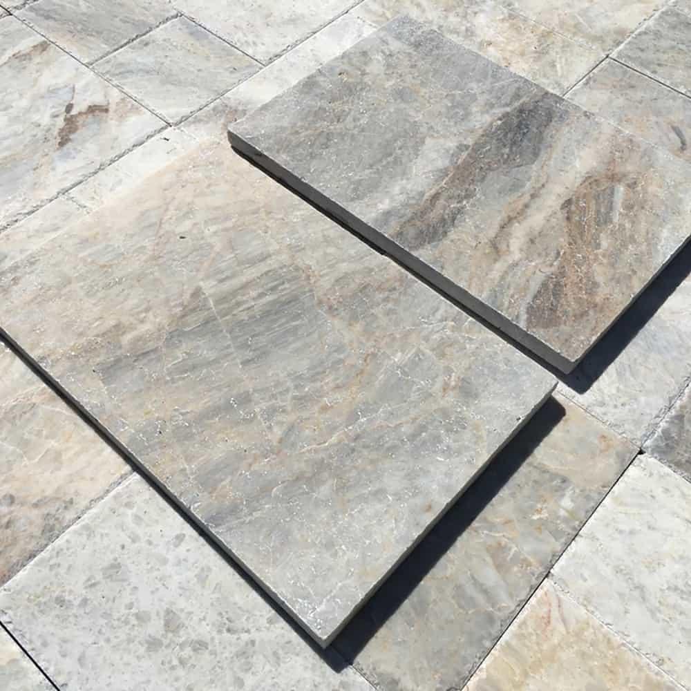 Talathello Marble Tiles