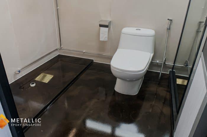 Earth & Neutral Toned Bathroom